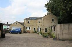 Detached House For Sale  Huddersfield West Yorkshire HD8