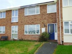 Terraced House For Sale  Newtown Powys SY16