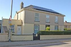 Semi Detached House For Sale  Camborne Cornwall TR14