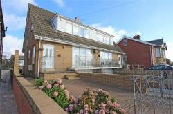 Semi Detached House For Sale  Blackpool Lancashire FY4