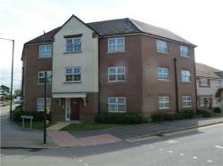 Flat For Sale  Nuneaton Warwickshire CV10