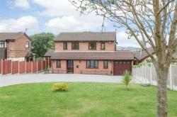 Detached House For Sale  Stoke-on-Trent Staffordshire ST1