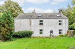 Detached House For Sale  Alston Cumbria CA9