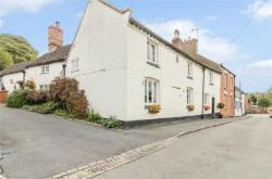 Semi Detached House For Sale  Melton Mowbray Leicestershire LE14