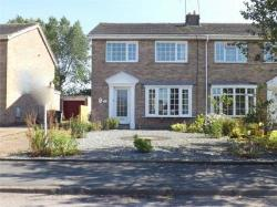 Semi Detached House For Sale  Driffield East Riding of Yorkshire YO25