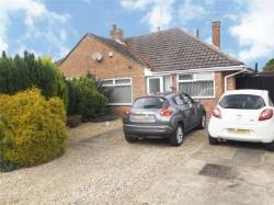 Semi - Detached Bungalow For Sale  Great Yarmouth Norfolk NR31