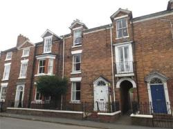Terraced House For Sale  Shrewsbury Shropshire SY4