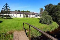 Detached Bungalow For Sale  Sanquhar Dumfries and Galloway DG4
