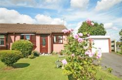 Semi - Detached Bungalow For Sale  Loughborough Leicestershire LE12