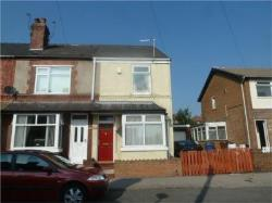 End Terrace House For Sale  Rotherham South Yorkshire S63