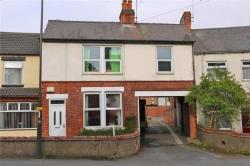 Semi Detached House For Sale  Nottingham Nottinghamshire NG16