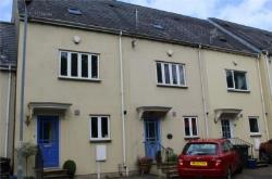 Terraced House For Sale  Buckfastleigh Devon TQ11