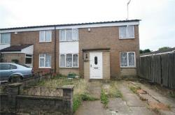Semi Detached House For Sale  Birmingham West Midlands B31