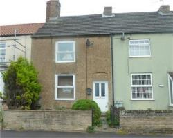 Terraced House For Sale  Horncastle Lincolnshire LN9
