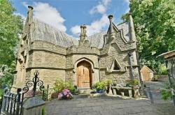 Detached House For Sale  Rossendale Lancashire BB4