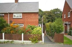 End Terrace House For Sale  Holywell Flintshire CH8