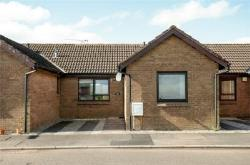 Terraced Bungalow For Sale  Lockerbie Dumfries and Galloway DG11
