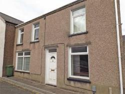 Semi Detached House For Sale  Pontypridd Rhondda CF37