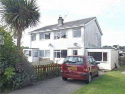 Semi Detached House For Sale  Gaerwen Isle Of Anglesey LL60