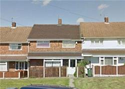Terraced House For Sale  Prenton Merseyside CH43