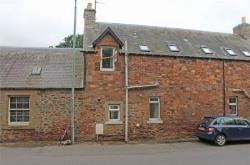 End Terrace House For Sale  Earlston Scottish Borders TD4