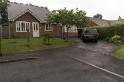 Detached Bungalow For Sale  Llanymynech Powys SY22