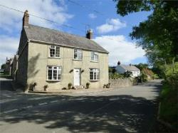 Detached House For Sale  Mold Flintshire CH7