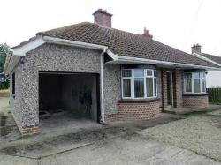 Detached Bungalow For Sale  Limavady Derry BT49