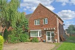 End Terrace House For Sale  Lincoln Lincolnshire LN1