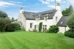 Detached House For Sale  Kirkcudbright Dumfries and Galloway DG6