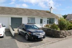 Semi - Detached Bungalow For Sale  Penzance Cornwall TR20