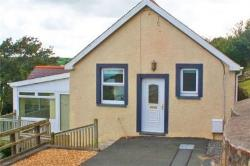 Detached Bungalow For Sale  Goodwick Pembrokeshire SA64