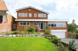 Detached House For Sale  Cannock Staffordshire WS12