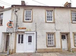 Terraced House For Sale  Fishguard Pembrokeshire SA65
