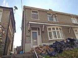 Semi Detached House For Sale  Carmarthen Carmarthenshire SA31