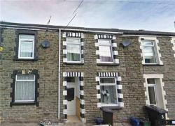 Terraced House For Sale  Treharris Glamorgan CF46