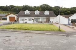Detached Bungalow For Sale  Bridgend Bridgend CF35