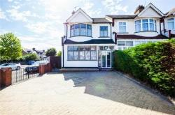 End Terrace House For Sale  London Greater London SE20