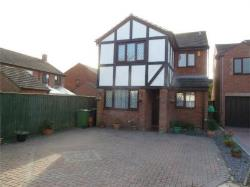 Detached House For Sale  Swindon Wiltshire SN5