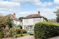 Detached House For Sale  Beckenham Kent BR3