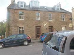 Flat For Sale  Elgin Moray IV30