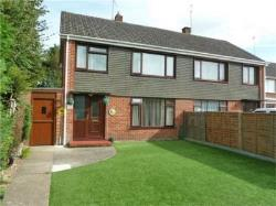 Semi Detached House For Sale  Fordingbridge Hampshire SP6