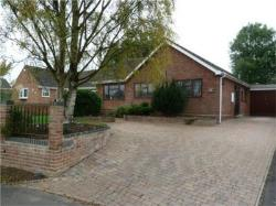 Detached Bungalow For Sale  Worcester Worcestershire WR8