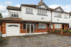 Semi Detached House For Sale  London Greater London E4