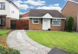 Detached Bungalow For Sale  Warrington Cheshire WA2