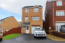 Terraced House For Sale  Swansea Glamorgan SA8