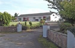 Detached Bungalow For Sale  Wigton Cumbria CA7