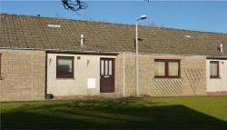 Terraced Bungalow For Sale  Forfar Angus DD8