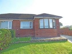 Semi - Detached Bungalow For Sale  Burnley Lancashire BB10