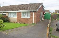 Semi - Detached Bungalow For Sale  Ripley Derbyshire DE5
